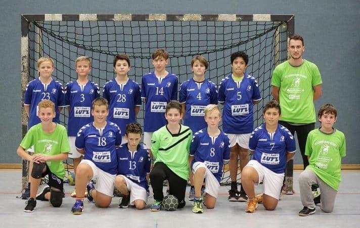 SV Ossweil D-Jugend