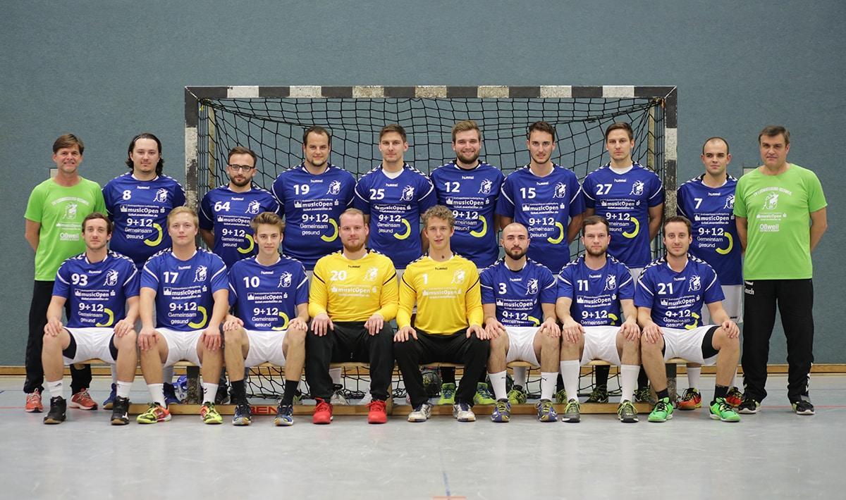 Ossweil Handball