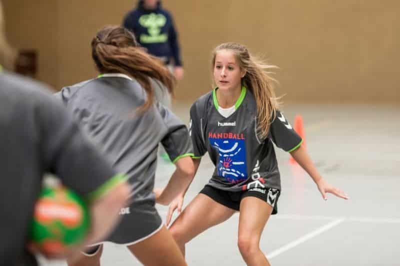 SV Oßweil Handball News