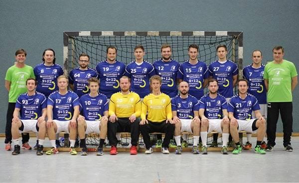 Herren 1 SV Ossweil Handball