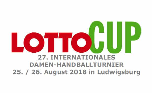 LOTTO-Cup 2018 in Ludwigsburg